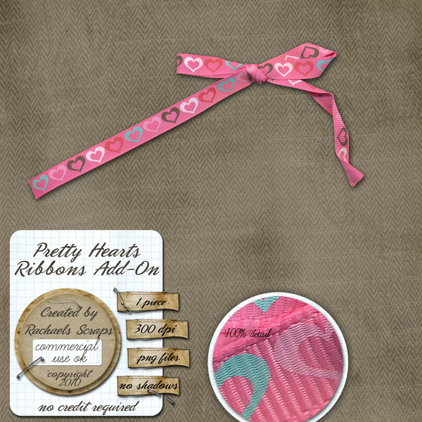 Pretty Hearts Add-On/Sample - Click Image to Close